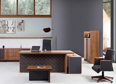 İkinci El Ofis Mobilyası Alanlar